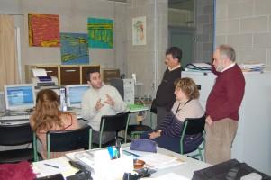 Benvinguts a la weglog de l'IES Vil·la Romana i el projecte Xarxa